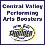 Central Valley Performing Arts Boosters
