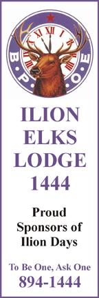 Ilion Elks Club